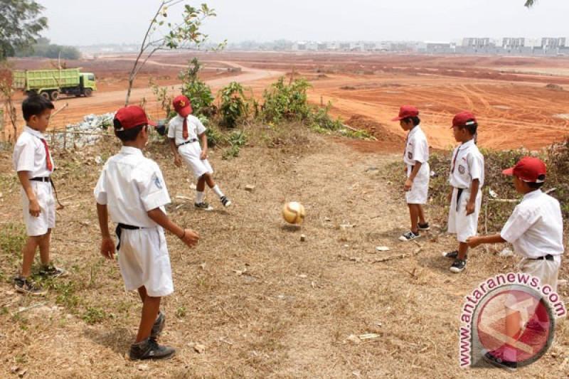 Tangerang sediakan Rp69 miliar pembebasan lahan sekolah