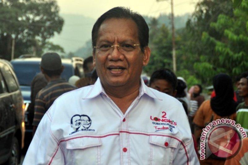 Gubernur: Pemukulan Penjabat Bupati Poso Pelanggaran Berat