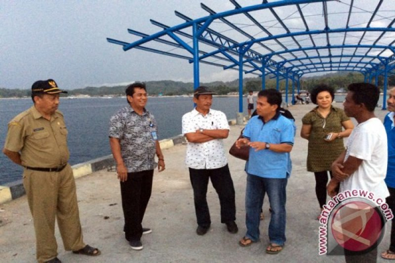 Sistem Logistik Ikan Kunci Sukses Sejahterakan Nelayan