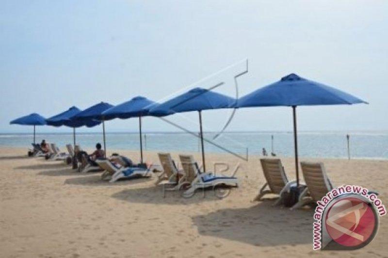 Ayo liburan ke Pantai Senggigi