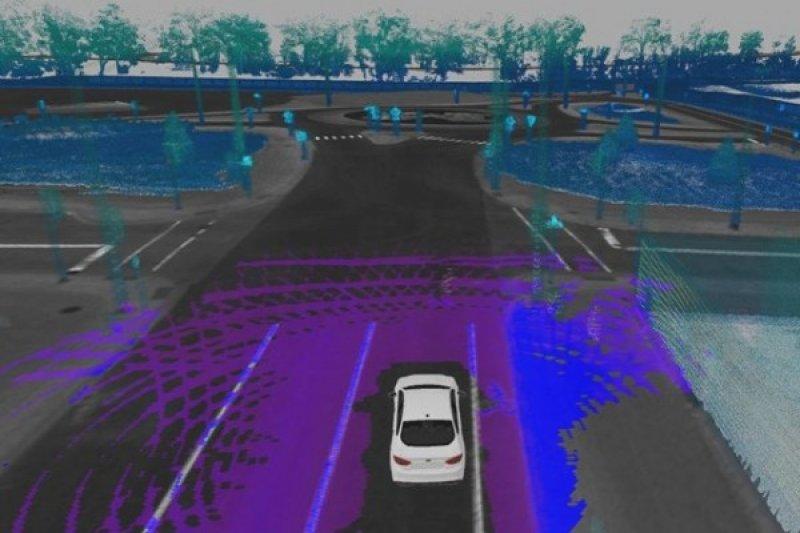 Ford kembangkan sistem kontrol swakemudi melalui video gim