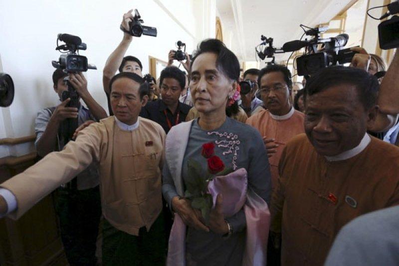 Politisi Rohingya dikecualikan dari pemilihan Myanmar