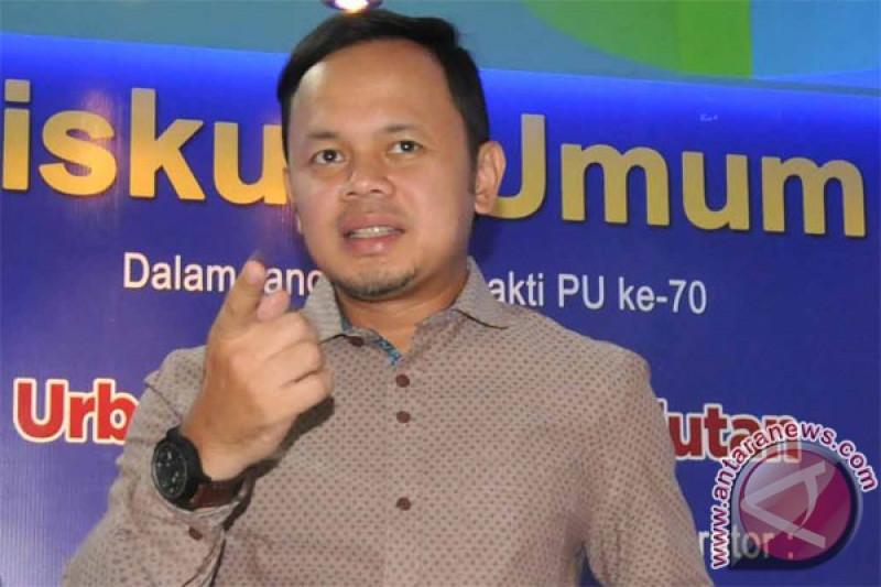 Pemkot Bogor berupaya cegah anak putus sekolah