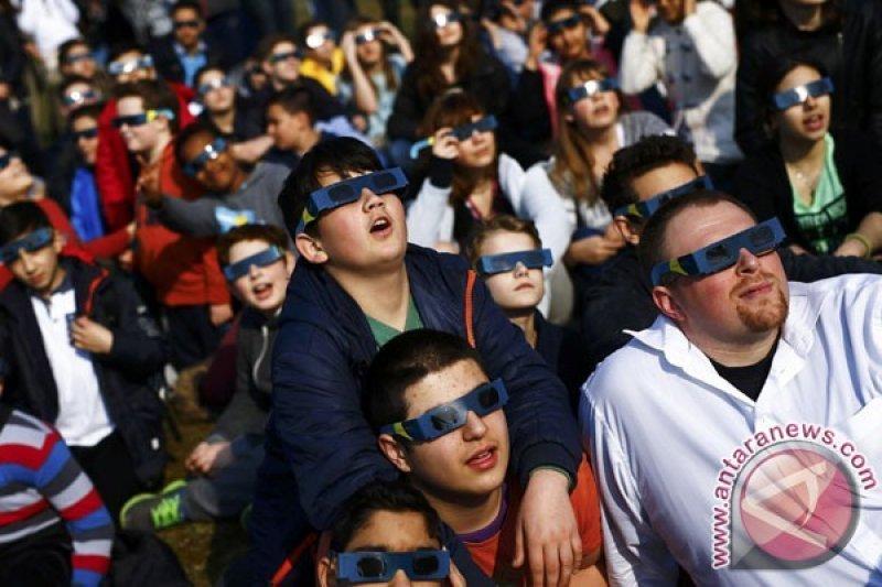 Catatan Akhir Tahun - Sulteng Berbenah Sambut Wisatawan Gerhana Matahari 2016
