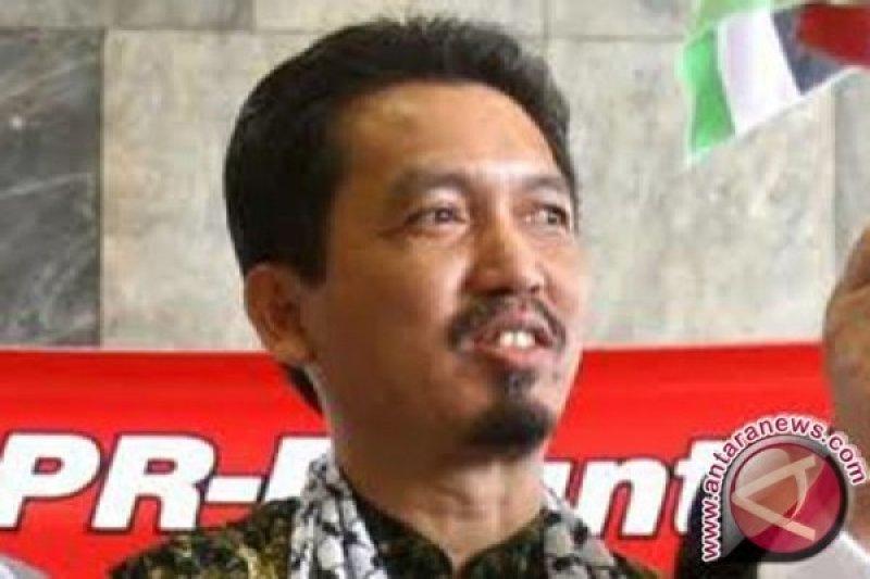 Dosen UI laporkan politikus PKS ke Bareskrim Polri