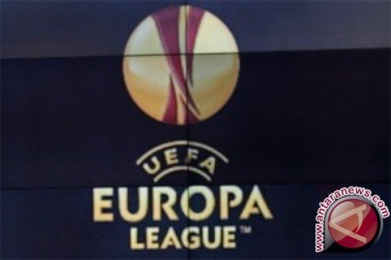 Tiga tim pastikan tiket 32 besar Liga Europa