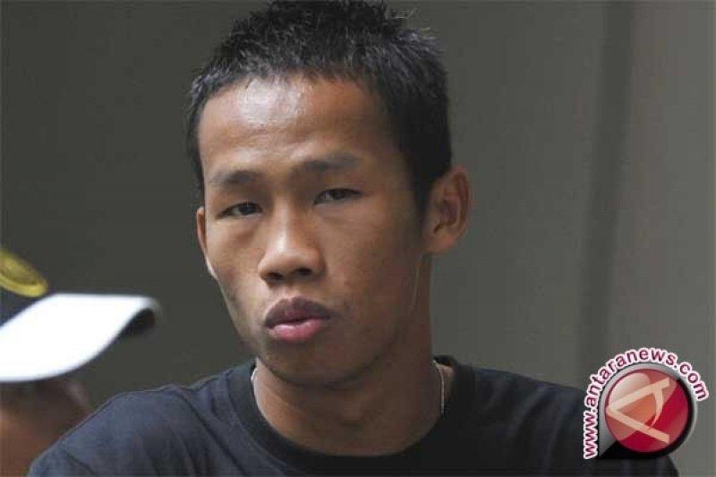 Daud Yordan Lawan Petinju Jepang Yoshitaka Kato