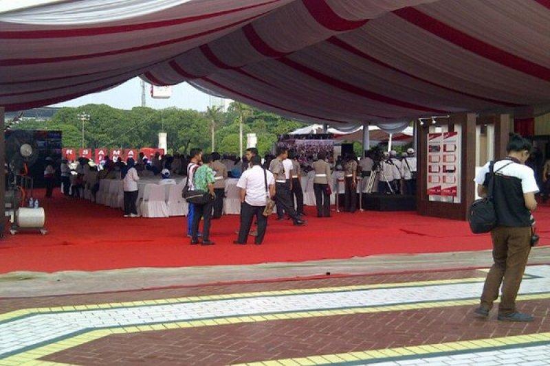 Polri resmikan layanan perpanjangan SIM daring