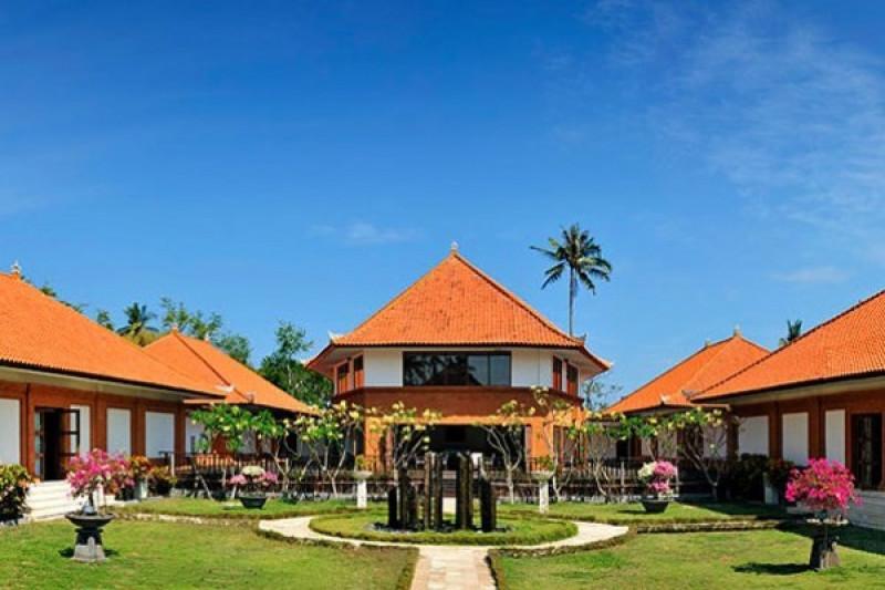 Peluang Museum Pasifika Bali jadi pusat seni dunia