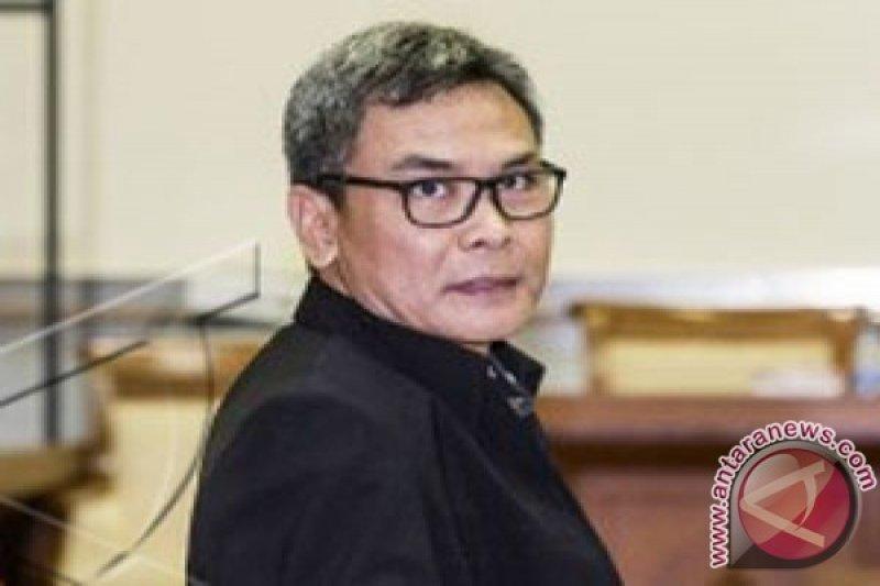 Teten: Johan Budi Cocok Jadi Jubir Presiden
