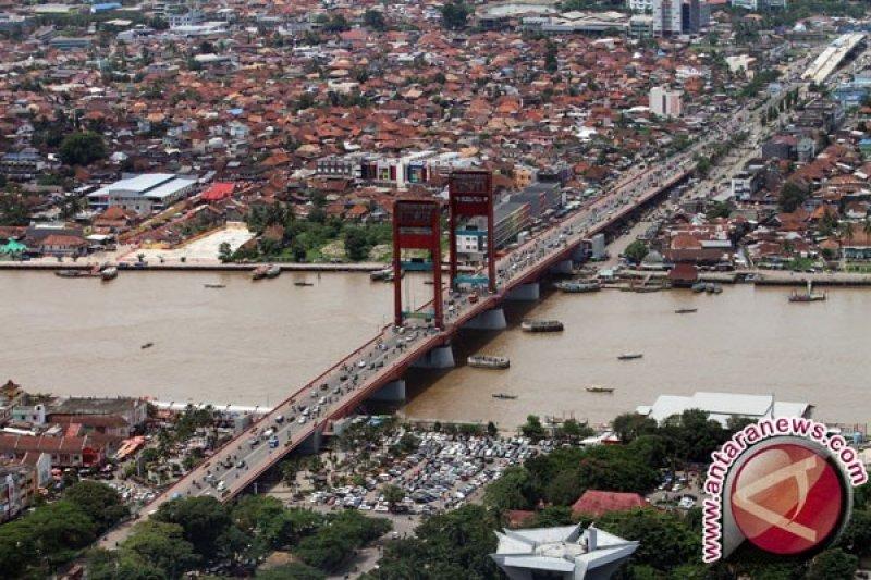 Pemekaran Kota Palembang perlu kajian untung rugi