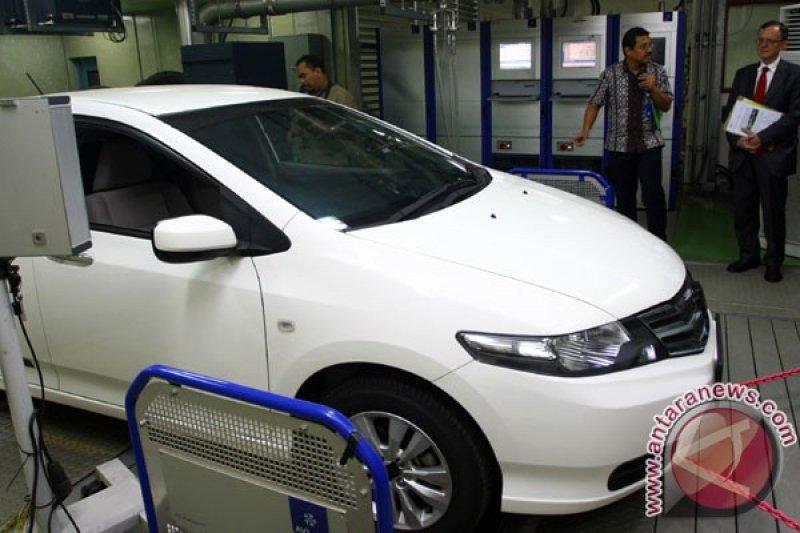 BPPT membuat motor propulsi penggerak kendaraan listrik di 2021