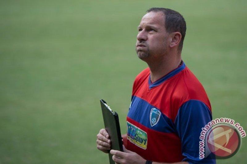Dejan Antonic Pelatih Baru Persib