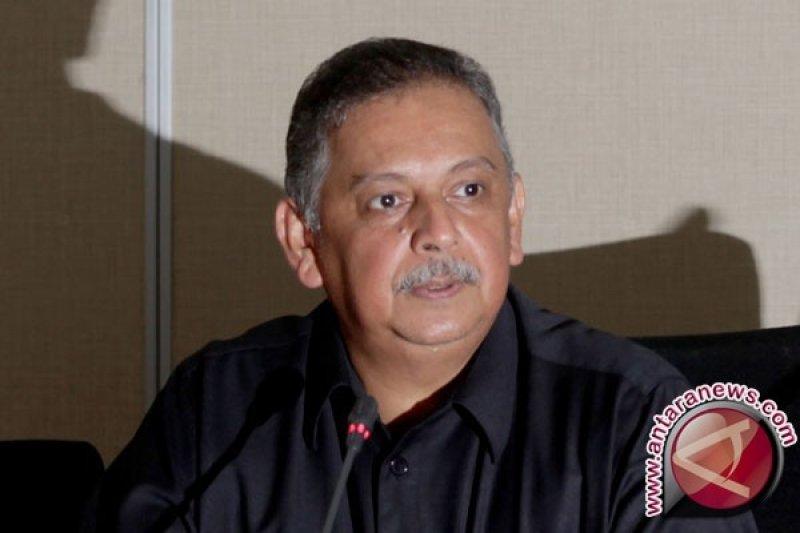 Sofyan Basir Penuhi Panggilan KPK