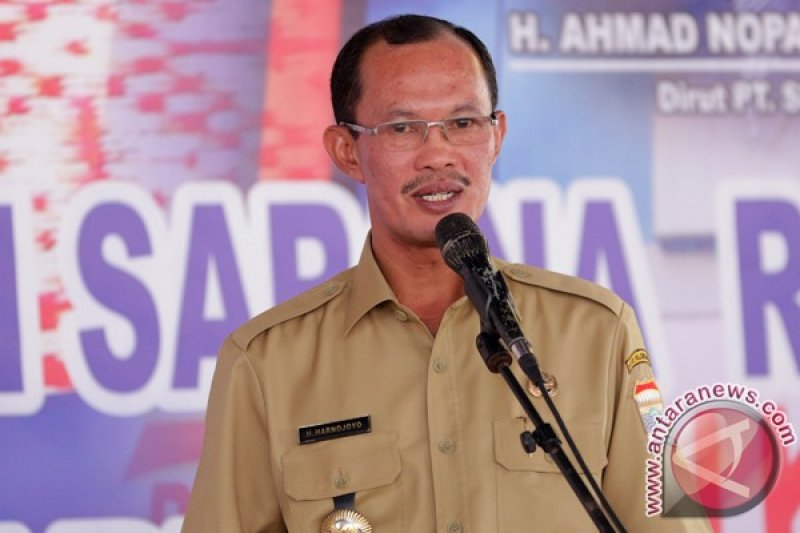 Pemkot Palembang beri penghargaan tokoh kebudayaan