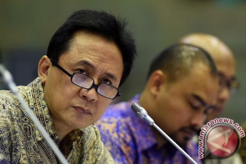 DPR harapkan RUU Ekonomi Kreatif segera disahkan