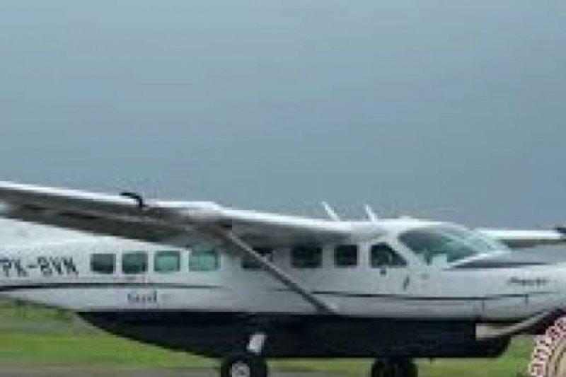 Susi Air Sudah Mulai Layani Empat Rute Penerbangan Perintis