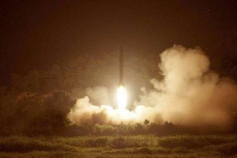PBB: Korea Utara kembangkan rudal nuklir, balistik