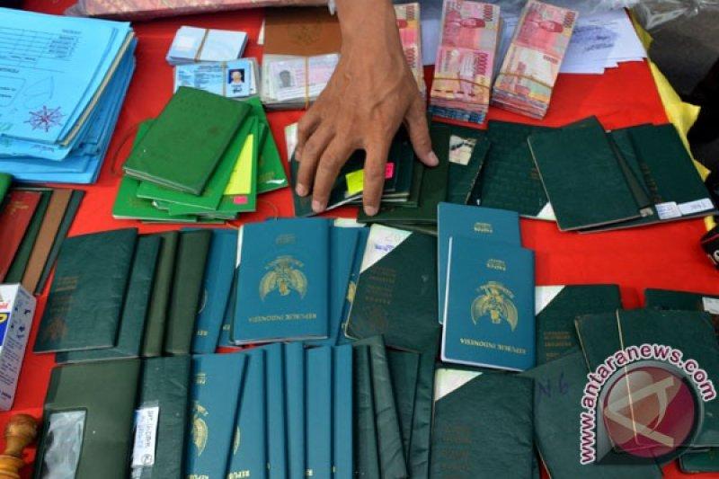 Konjen AS latih penyidikan penipuan dokumen kepariwisataan di Bali