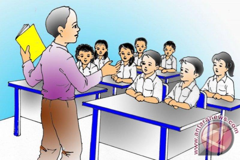Guru akan menerima tunjangan profesi mulai 2019