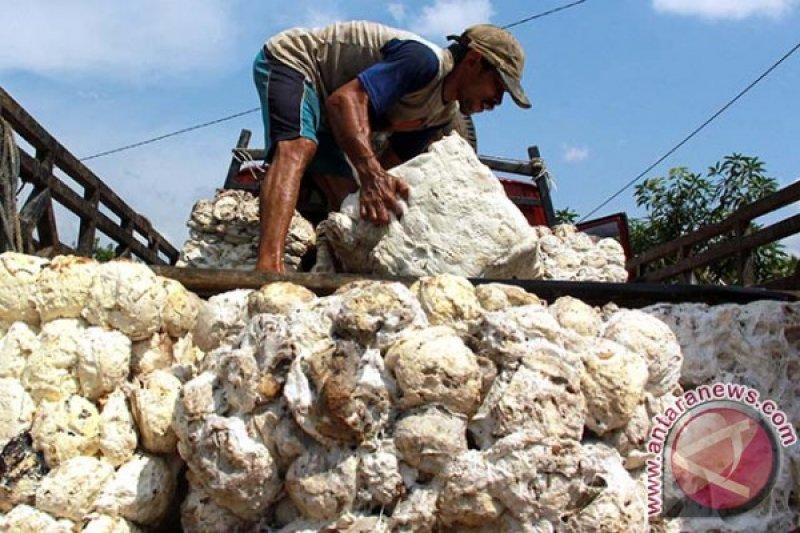 Gapkindo: Harga ekspor karet akan terus meningkat