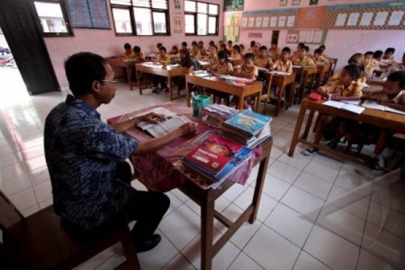SD di Yogyakarta antusias mengusulkan siswa ikuti PPDB bibit unggul