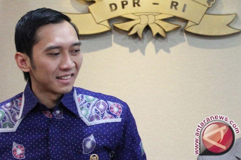 Edhie Yudhoyono: Revisi UU Bentuk Pelemahan KPK