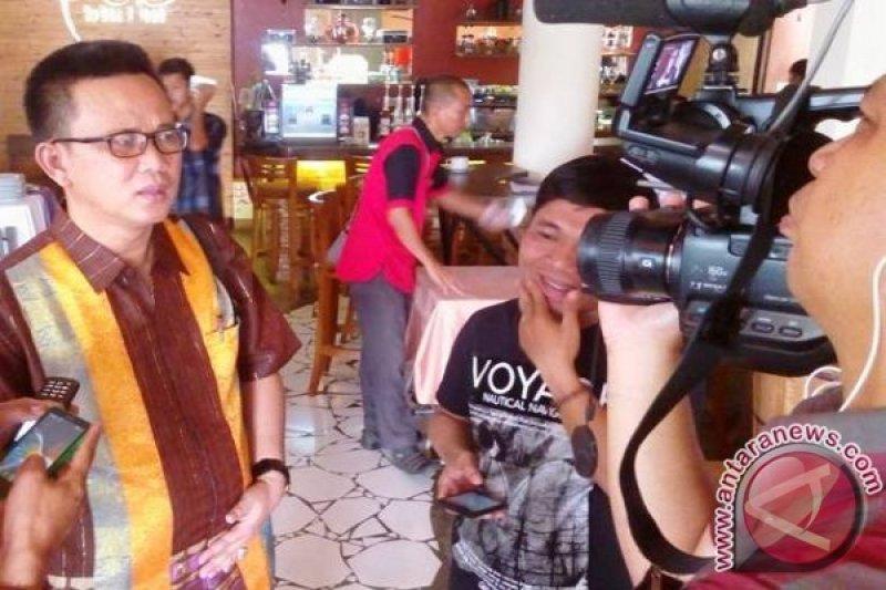 Posisi wakil wali kota Palembang harus segera diisi