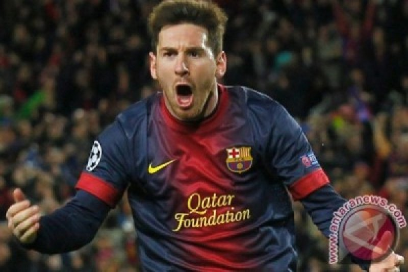 Barcelona kandaskan Alaves 3-0