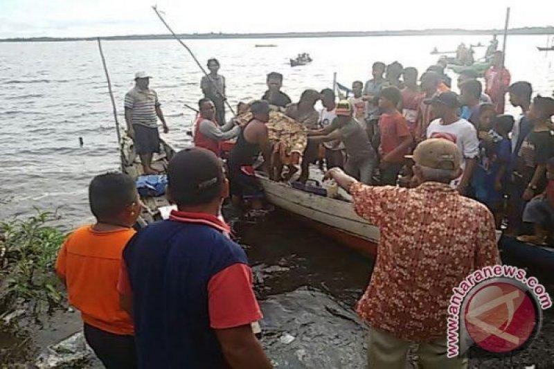 Danau Sembuluh masuk dalam program Penyelamatan Danau Strategis Nasional