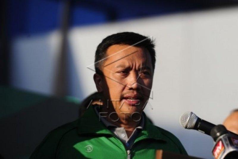 Menpora: Satgas Antimafia Bola tantangan bagi PSSI