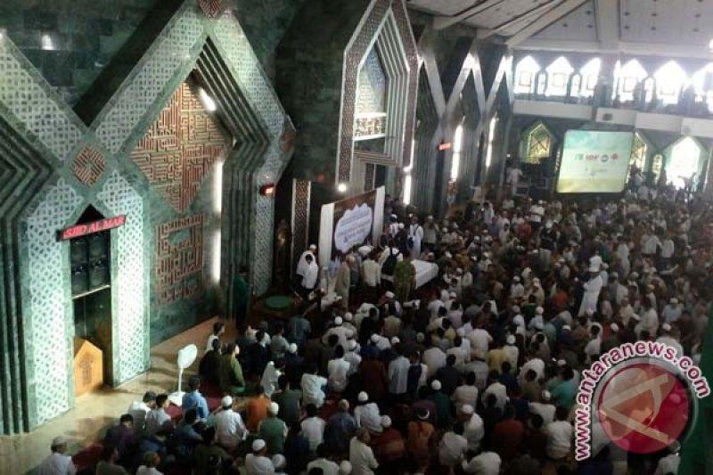 Muhammadiyah Makassar fokus gerakan kembali ke masjid