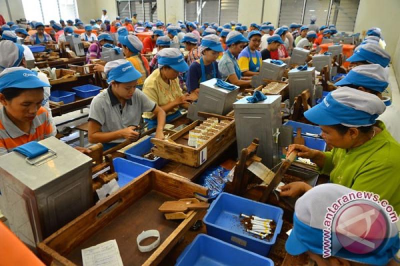22 ribu buruh di Karawang di-PHK