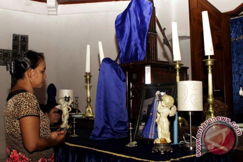 PLN perkuat kelistrikan sambut Paskah di Larantuka