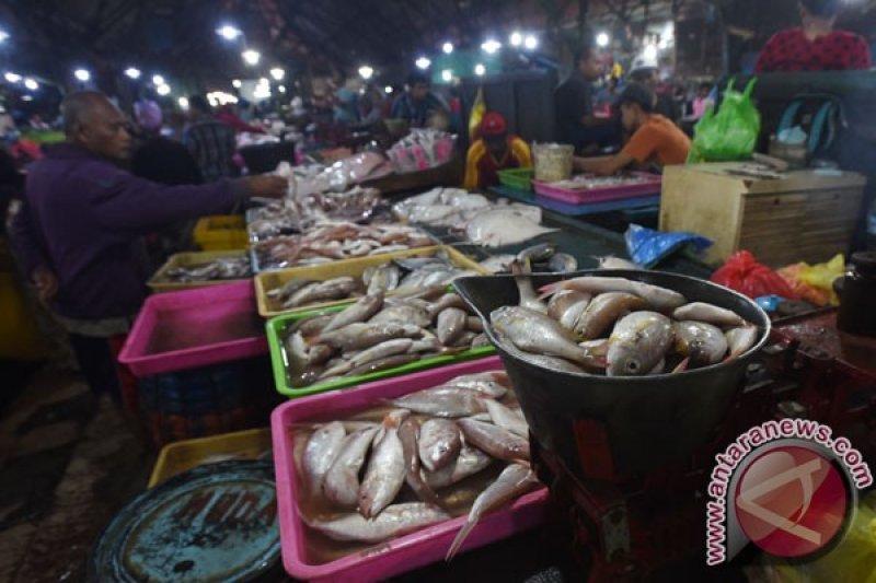 Pemkot Palembang pertahankan tingkat konsumsi ikan masyarakat