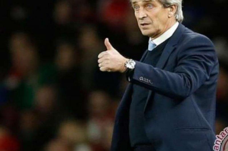Kalahkan Tuan Rumah Bournemouth 4-0, City Tetap di Posisi 4