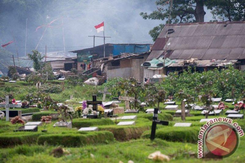 Polisi kenali ciri perusak nisan di Magelang