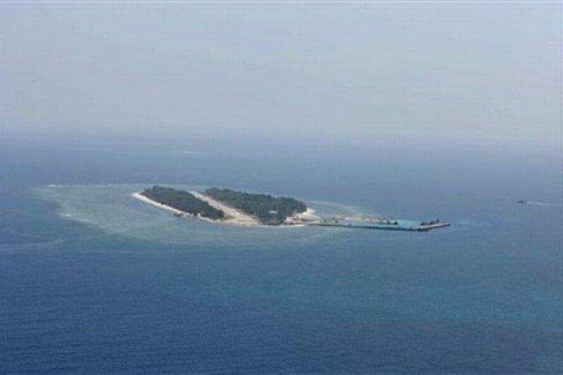 Ekosistem Laut China Selatan makin rusak