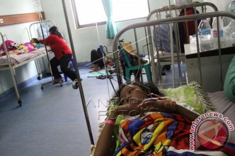 Dinkes Sulsel: 10 penderita DBD meninggal dunia