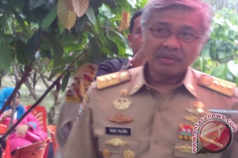 Indonesia Bertekad Jadi Penghasil Coklat Nomor Satu