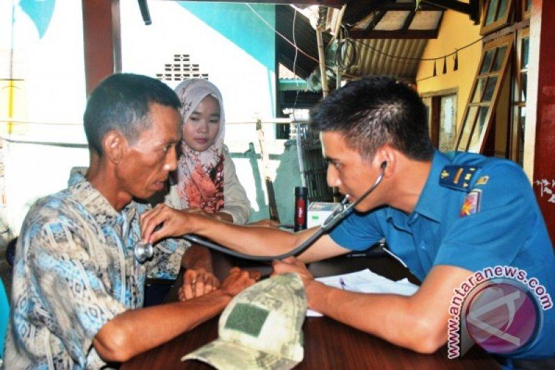 Manajemen PLTU Jeranjang peduli kesehatan warga pesisir