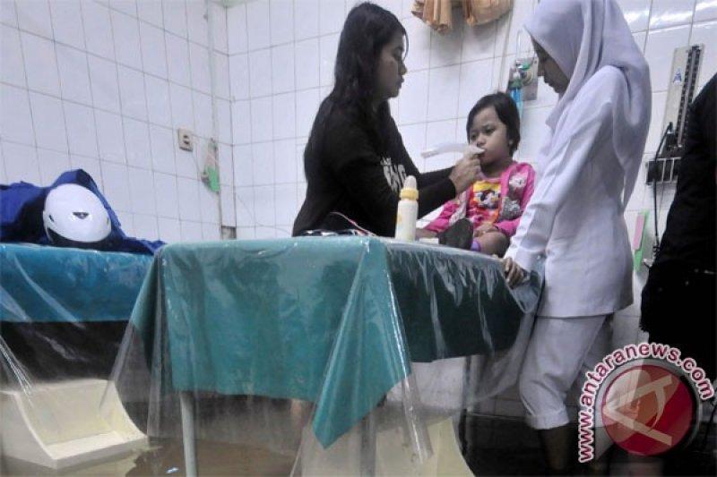 Banjir rob rendam rumah warga pesisir Lumajang