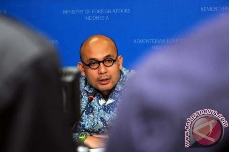 Kemlu berduka untuk Atase Malaysia meninggal setelah buka puasa