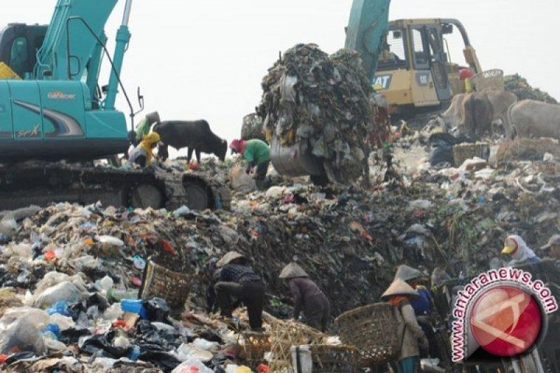 Kota Palembang benahi pengelolaan sampah