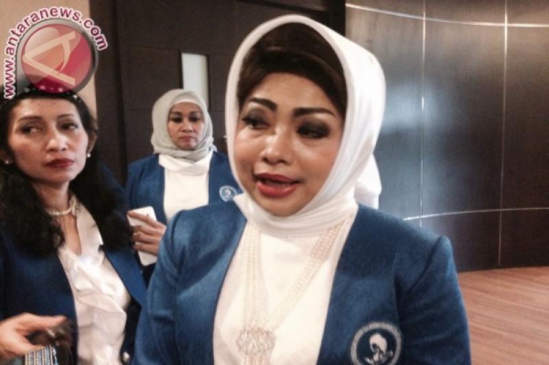 Hanif ajak IWAPI bangun kemandirian perempuan Indonesia