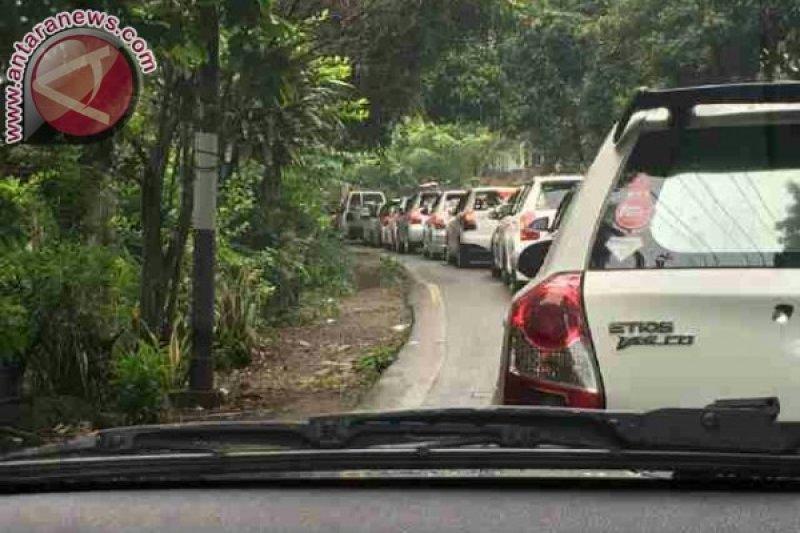 Kopdargab di Banten, TEVCI nikmati pertunjukan budaya lokal