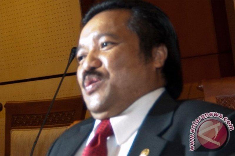 F-Golkar MPR apresiasi sikap Presiden terkait amendemen UUD 1945