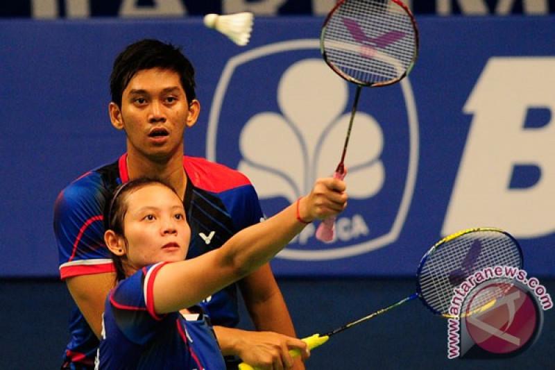 Alfian/Annisa lolos ke babak utama Indonesia Masters
