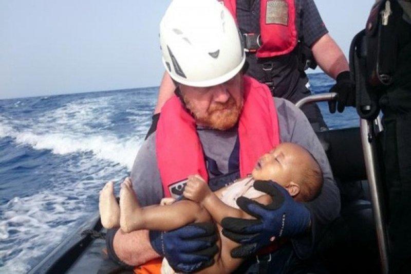 Perahu terbalik di Libya barat sebabkan dua orang tewas, 25 hilang