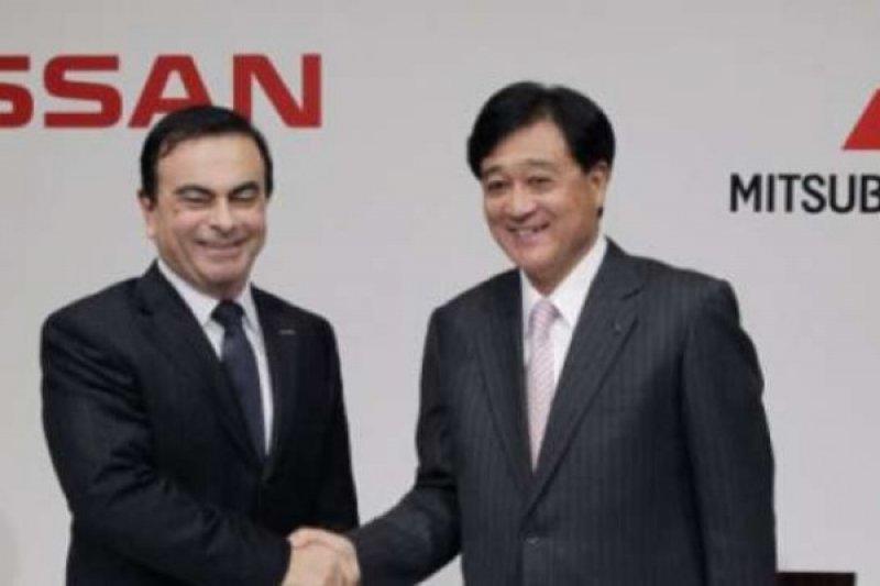 Kerja Sama Nisan dan Mitsubishi membuat Mobil Listrik